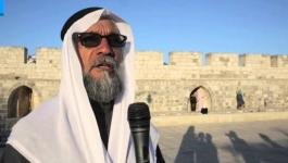 النائب خالد طافش