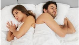 الصمت في العلاقة الزوجية
