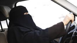 العاهل السعودي يسمح للمرأة بقيادة السيارة.jpg