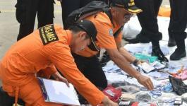 إندونيسيا تعثر على 24 جثة من الطائرة المنكوبة