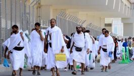 وفاة حاج غزي في طريق عودته من مكة المكرمة