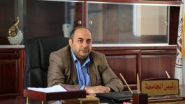 الحجار: مؤتمر الأمم المتحدة والقضية الفلسطينية ساهم في توفيرِ مرجعيات فكرية وبحثية