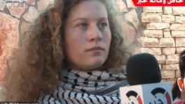 بالفيديو: الطفلة المحررة