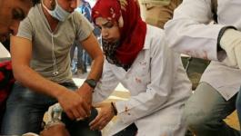 الجامعة العربية تحمّل الاحتلال مسؤولية تصفية المسعفة النجار.png