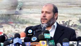 الحية: حماس ملتزمة بمقاومة الاحتلال ولا تتدخل بشؤون أحد