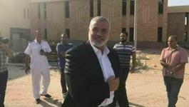 وفد حماس برئاسة