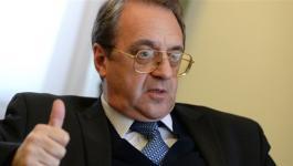 روسيا تستدعي سفير إسرائيل لمناقشة مستجدات الأزمة السورية.jpg