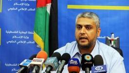 معروف يُوضح أسباب تصريحه بشأن انتشار فيروس انفلونزا الخنازير بغزّة