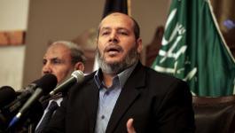 الحية على رأس وفد يضم شخصيات حكومية يُغادر غّزة إلى القاهرة