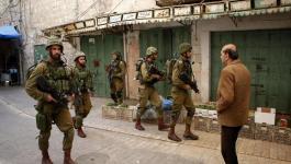 الاحتلال يحرر مخالفات