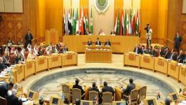 البرلماني العربي يدعو العالم لنصرة شعب