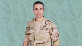 العميد المصري محمد سمير