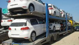رفع جمارك السيارات المستعملة