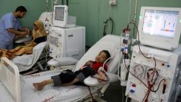 الصحة: فرض السلطة العقاب الجماعي على غزة تتماشى مع عنصرية الاحتلال