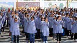 الأونروا تكشف عن جدول امتحانات نهاية الفصل الدراسي الثاني بمدارسها في غزة