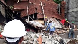 زلزال يضرب جنوب الفلبين