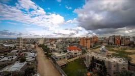 تقدم كبير في الاتصالات بين مصر والامم المتحدة لوضع حل لغزة
