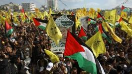 فتح: في يوم الشهيد.. المسيرة مستمرة حتى تحقيق حلم الشهداء