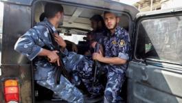 ضبط 5 شتلات حشيش في أحد المنازل شمال القطاع