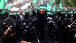 ضابط إسرائيلي يحذر من ضربة استباقية لحماس
