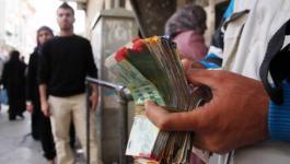 الخزندار: صرف مستحقات الشؤون الاجتماعية للدورة الحالية بعد العيد