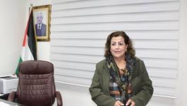هديب : لن يسمح الفلسطينيون بأي تدخل في إدارة شؤونهم الداخلية