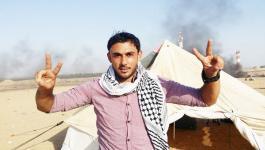 بالفيديو: نشطاء فلسطينيون يتداولون أغنية فكاهية باسم
