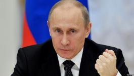 بوتين يستقبل مستشار الرئيس الأمريكي في الكرملين