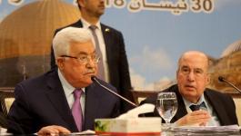 البرلمان العربي يهنئ الرئيس عباس لإعادة انتخابه رئيسا للجنة التنفيذية لمنظمة التحرير