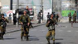 قوات الاحتلال 2