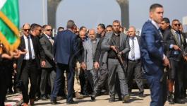 اللواء منصور ينفي تصريحات البردويل بشأن محاولة اغتيال الحمد الله