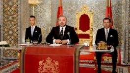 موريتانيا ترحب بدعوة العاهل المغربي للحوار مع الجزائر