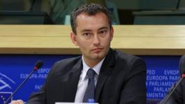 ميلادنيوف: بذلنا خلال الشهور الماضية جهداً كبيراً لمنع الحرب بغزّة