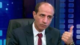 عوض: أولويات التيار الإصلاحي المشاركة في أي انتخابات بقائمة موحدة لحركة فتح