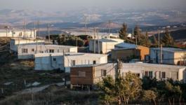 بالفيديو: المنازل المتنقلة إحدى حيل الاحتلال لإنشاء البؤر الاستيطانية بالضفة الغربية