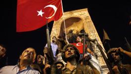 تركيا تمدد حالة الطوارئ لـ