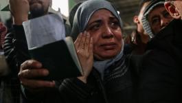 الأورومتوسطي: مأساة كبيرة يعيشها الفلسطينيون العالقين بالمعبر