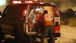 مصرع شاب إثر تعرضه لصعقة كهربائية بحي النصر غرب غزة
