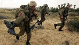 مناورات إسرائيلية مكثفة تُحاكي إعادة احتلال قطاع غزة