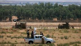 الاحتلال يكشف عن استمرار المباحثات لإتمام صفقة تبادل وبسط سيطرة السلطة على غزّة