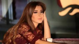 بالصور: نانسي عجرم تتلقى اغلى هدية.. شاهدوا كم تشبه والدتها