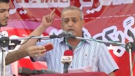 مزهر: يجب إنجاز المصالحة على الأرض وتنفيذ قرارات الإجماع الوطني