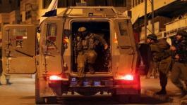 قوات الاحتلال تهدد أهالي بلدة سنجل برام الله بالعقوبات الجماعية.jpg
