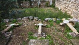 مقبرة بيت جمال