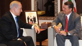 العاهل الأردني يُشكك بقبول