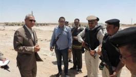 مصرع ضابط مصري خلال مطاردة مطلوبين للعدالة في المنيا