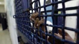 أسير من رام الله يدخل إضراباً مفتوحاً عن الطعام