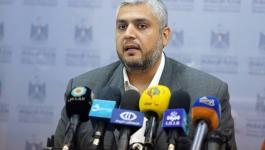 الإعلام بغزّة تُطلق سلسلة فعاليات لإحياء يوم التضامن مع الصحفي الفلسطيني