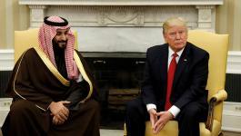 واشنطن تدرس فرض عقوبات على الرياض رداً على مقتل خاشقجي