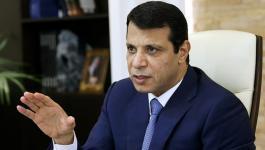 تيار الإصلاح بقيادة دحلان يُعقب على وثيقة تشكيل حكومة بالشراكة مع حماس لإدارة غزة